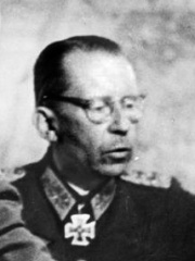 Photo of Gotthard Heinrici