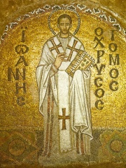Photo of John Chrysostom
