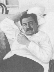 Photo of Vyacheslav Menzhinsky