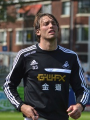 Photo of Michu