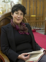 Photo of Joanne Harris