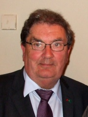 Photo of John Hume