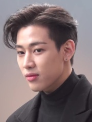 Photo of BamBam