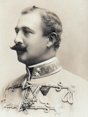Photo of Archduke Otto of Austria