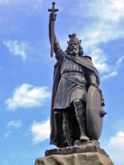 Photo of Alfred the Great