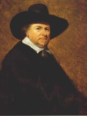 Photo of Jan van Goyen