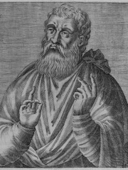 Photo of Justin Martyr