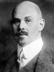 Photo of Walther Rathenau