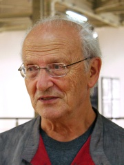 Photo of Jean Giraud