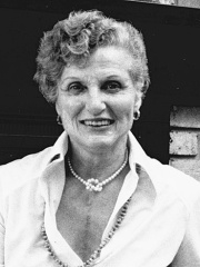 Photo of James Tiptree Jr.