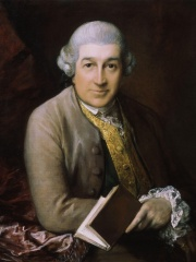 Photo of David Garrick
