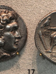 Photo of Philip III of Macedon
