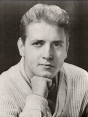Photo of Eddie Cochran