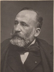 Photo of Pierre Puvis de Chavannes