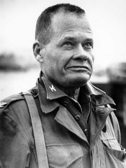 Photo of Chesty Puller