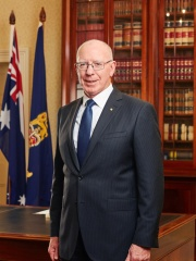 Photo of David Hurley