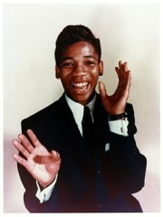 Photo of Little Willie John