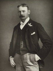 Photo of Jerome K. Jerome