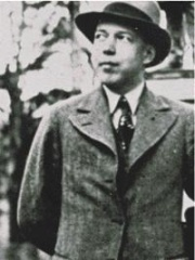 Photo of Mika Waltari