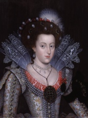 Photo of Elizabeth Stuart, Queen of Bohemia