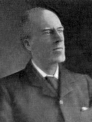 Photo of Karl Pearson