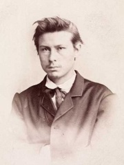Photo of Georg Ossian Sars