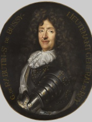 Photo of Roger de Rabutin, Comte de Bussy