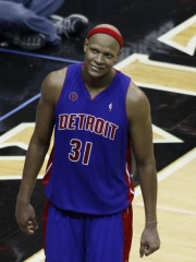 Photo of Charlie Villanueva