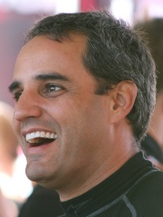 Photo of Juan Pablo Montoya