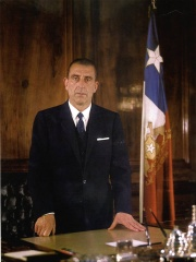 Photo of Eduardo Frei Montalva