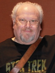 Photo of Colin Baker