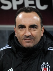 Photo of Carlos Carvalhal
