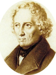 Photo of Jacob Grimm