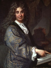 Photo of Nicolas Boileau-Despréaux