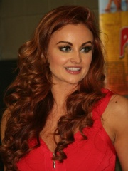 Photo of Maria Kanellis