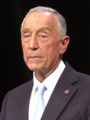 Photo of Marcelo Rebelo de Sousa