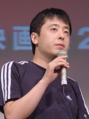 Photo of Jia Zhangke