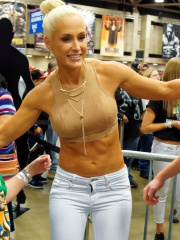Photo of Michelle McCool