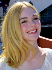 Photo of Elle Fanning