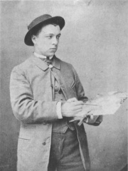 Photo of Paul Signac