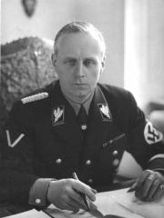 Photo of Joachim von Ribbentrop