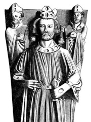 Photo of John, King of England