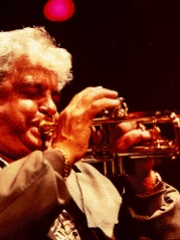 Photo of Maynard Ferguson