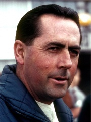 Photo of Jack Brabham