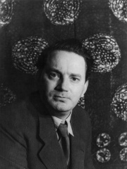 Photo of Thomas Wolfe
