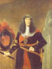 Photo of John George II, Elector of Saxony