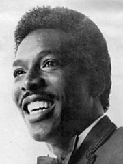 Photo of Wilson Pickett