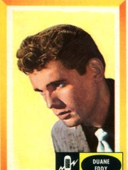 Photo of Duane Eddy