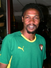 Photo of Rigobert Song