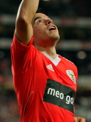Photo of Javier Saviola
